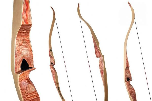 Savannah Recurve 60